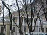 Дом Е.А.Ярославовой на Мясницкой в Москве
